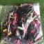กระเป๋าเป้ KIPLING K 12147 CITY PACK B OUTLET HONG KONG ลายดอกไม้ thumbnail 16