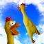 ไก่เหลือง VRZO ขนาด 44cm thumbnail 1