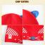 เซตหมวก+ผ้าซับน้ำลาย / ลายแมว (มี 5 สี) thumbnail 23