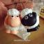 พวงกุญแจยางรูปแกะ Shuan the Sheep thumbnail 1