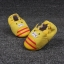 รองเท้าหัดเดินเด็กอ่อน ลายแมวสีเหลือง วัย 0-12 เดือน thumbnail 3