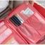 กระเป๋าอเนกประสงค์พกพาสะดวก สำหรับใส่อุปกรณ์เครื่องสำอาง อุปกรณ์ห้องน้ำ หรือสิ่งของจำเป็นอื่นเพื่อการเดินทาง ทำจากไนล่อนกันน้ำคุณภาพดี thumbnail 20