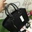 กระเป๋า CHARLES & KEITH LARGE CITY BAG 2016 (SIZE L) สีดำ ราคา 1,590 บาท ฟรี ems thumbnail 2