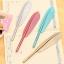 ปากกาเขียนคำอวยพรขนนก thumbnail 2