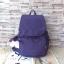 กระเป๋าเป้ KIPLING K 12147 CITY PACK B OUTLET HONG KONG สีม่วง thumbnail 1