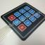 Keypad 4x3 thumbnail 1