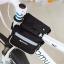 กระเป๋ากันน้ำแขวนเฟรมจักรยาน มีแถบสะท้อนแสง มี 3 สี ดำ, แดง, น้ำเงิน จำนวนจำกัด thumbnail 10