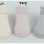 SK074••ถุงเท้าเด็ก•• สีเทา (ข้อสั้น-เลยตาตุ่ม) thumbnail 6