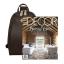 Ecosusi กระเป๋าแฟชั่น กระเป๋าสะพาย แยกสายเป็นสะพายหลังได้ ผลิตจากไนล่อนคุณภาพสูง thumbnail 48
