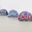 หมวกแก๊ป หมวกเด็กแบบมีปีกด้านหน้า ลาย NYC (มี 3 สี) thumbnail 8