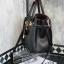 กระเป๋า Berke Large Bag สีดำ ทรงสุดฮิต ใบใหญ่จุของคุ้มคะ thumbnail 4