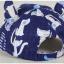 หมวกแก๊ป หมวกเด็กแบบมีปีกด้านหน้า ลายแมวเหมียว (มี 3 สี) thumbnail 15
