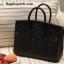 กระเป๋าทรงยอดฮิต สไตล์Birkin Crocodile Striped bag with accessories Available thumbnail 6