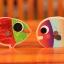 ของเล่นไม้ ชุดตกปลาแม่เหล็ก Magnetic Fishing Box Set thumbnail 7