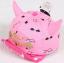 หมวกแก๊ป หมวกเด็กแบบมีปีกด้านหน้า ลาย Little Monster (มี 5 สี) thumbnail 14