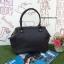 กระเป่า Anello PU Leather boston bag Black Color thumbnail 2