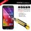 กระจกนิรภัย-กันรอย (แบบพิเศษ) ขอบมน 2.5D ASUS Zenfone 2 (ZE500CL) ความทนทานระดับ 9H thumbnail 1
