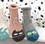 SK097••ถุงเท้าเด็ก•• นกฮูก (ข้อสั้น-เลยตาตุ่ม) thumbnail 4