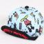 หมวกแก๊ป หมวกเด็กแบบมีปีกด้านหน้า ลาย MICKEY (มี 3 สี) thumbnail 11