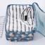 ชุดจัดกระเป๋าเดินทาง 6 ใบ จัดระเบียบเสื้อผ้าในบ้าน กันน้ำ ใส่เสื้อผ้า ชุดชั้นใน เครื่องสำอาง มี 5 สีให้เลือก thumbnail 4