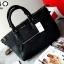 กระเป๋า รุ่น Mango Leather Handbag หนังสวยดูดี หนาใช้งานได้ยาวนานค่ะ thumbnail 5