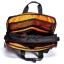 """กระเป๋าโน๊ตบุ๊ค 3 Way กระเป๋าแล็ปท็อป ขนาด 15.6"""" เป็นได้ทั้งกระเป๋าถือ กระเป๋าสะพายหลัง (เป้) และสะพายพาดลำตัว ช่องเยอะ ทนทาน thumbnail 35"""