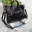 กระเป๋า KEEP XOXO Hand Bag With Cool Rabbit ลายหนังจรเข้ thumbnail 3