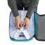 ชุดจัดกระเป๋าเดินทางคุณภาพดีมาก 3 ใบต่อชุด ใส่เสื้อ, กางเกง, กระโปรง, ผ้าขนหนู (Ecosusi 3 Set Packing Cubes - Travel Organizers) thumbnail 15