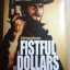 (DVD) A Fistful of Dollars (1964) (มีพากย์ไทย) thumbnail 1