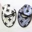 เซตหมวก+ผ้าซับน้ำลาย / ลาย Cross (มี 2 สี) thumbnail 11