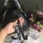 กระเป๋า CHARLES & KEITH TOP HANDLE BAG สีดำ ราคา 1,590 บาท Free Ems thumbnail 9