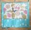 ผ้าแขวนผนัง-ติดขอบเปลเด็ก ใส่ของเล่น-ของใช้เด็ก Muslin Tree thumbnail 8