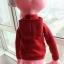 ตุ๊กตาพิงค์แพนเตอร์สวมเสื้อฮู้ด Pink Panther 160 cm thumbnail 3