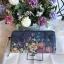 กระเป๋าเงิน ใบยาว ซิปรอบ LYN Clarlynna Long Wallet Bag สีน้ำเงิน ราคา 1,190 บาท Free Ems thumbnail 1