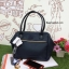 กระเป่า Anello PU Leather boston bag Navy Blue Color ราคา 1,490 บาท Free Ems thumbnail 1