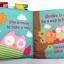 หนังสือนิทานผ้าภาษาอังกฤษ ชุดสัตว์น้อยแสนรัก JJOVCE thumbnail 14