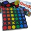 ของเล่นไม้ Qwirkle 108 ชิ้น Mix, Match, Score, and Win thumbnail 2