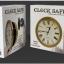 นาฬิกาตู้เซฟรุ่น Retro เลขโรมัน thumbnail 4
