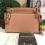 กระเป๋า LYN IVANKA XS BAG 2016 สีCameo กระเป๋าสะพายแบรนด์ยอดนิยมหนัง saffiano อยู่ทรงสวย ขนาดกำลังดี thumbnail 1