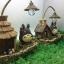 โคมไฟโตโตโร่ Totoro Lamp thumbnail 8