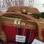 กระเป๋า Anello emporium dark brown(limited edition) ขนาดมินิ กำลังดี thumbnail 3