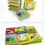 หนังสือผ้าชุดเสริมพัฒนาการเรียนรู้ สอนภาษาจีน-อังกฤษ My Frist Picture Book thumbnail 3