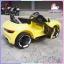 รถแบตเตอรี่เด็ก Porsche Mission E 2 มอเตอร์ เปิดประตูได้ มีรีโมท หรือบังคับเองได้ thumbnail 3