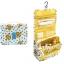 DINIWELL กระเป๋าใส่อุปกรณ์อาบน้ำ แขวนได้ สำหรับเดินทาง ท่องเที่ยว พกพาสะดวก ผลิตจากโพลีเอสเตอร์คุณภาพสูง thumbnail 8