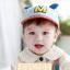 หมวกแก๊ป หมวกเด็กแบบมีปีกด้านหน้า ลาย M-มิกกี้ (มี 4 สี) thumbnail 18