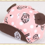 หมวกแก๊ป หมวกเด็กแบบมีปีกด้านหน้า ลาย HAND (มี 4 สี) thumbnail 6