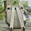 กระเป๋าเป้ ANELLO X PAGEBOY- LOCAL BRAND วัสดุ Polyester canvas สลับหนังกลับ ปากกระเป๋าเปิดปิดด้วยซิปคู่ thumbnail 11