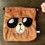 ถุงผ้า หมีบราวน์ (Brown) thumbnail 3