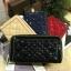 กระเป๋าสตางค์ใบยาว MANGO Touch Long Wallet 890 บาท Free Ems เปิดปิดด้วยซิปรอบสะดวกใช้ thumbnail 4
