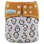 กางเกงผ้าอ้อมซักได้ ชาโคลใยไผ่ Nana Baby Bamboo Charcoal Diaper thumbnail 20
